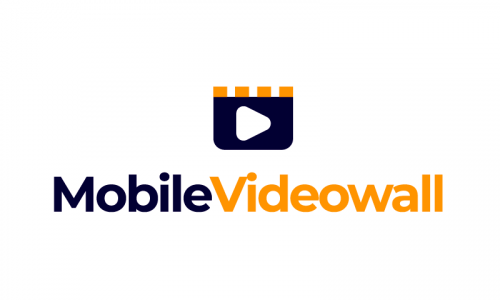 Mobilevideowall - Music company name for sale