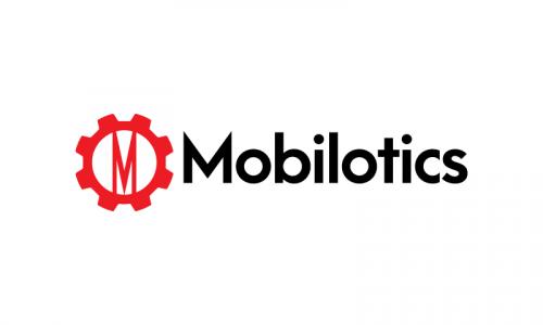 Mobilotics - Robotics domain name for sale