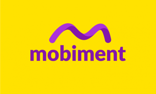 Mobiment - Premium mobile domain