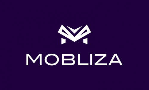 Mobliza - Mobile brand name for sale