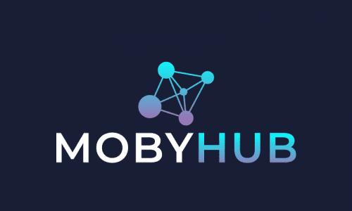 Mobyhub - Technology brand name for sale