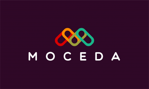 Moceda - Approachable startup name for sale