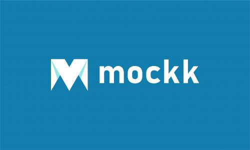 Mockk - Programming startup name for sale