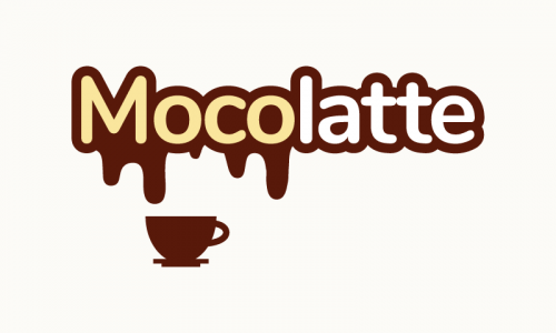 Mocolatte - Food and drink product name for sale
