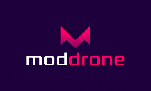 Moddrone - Possible brand name for sale