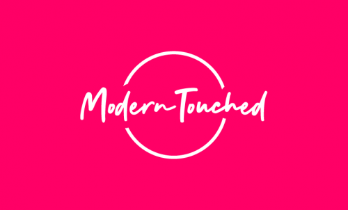 Moderntouched - Retail domain name for sale