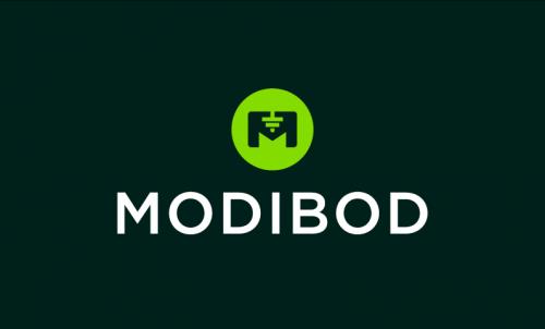 Modibod - E-commerce company name for sale