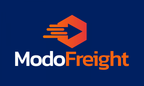 Modofreight - Business domain name for sale