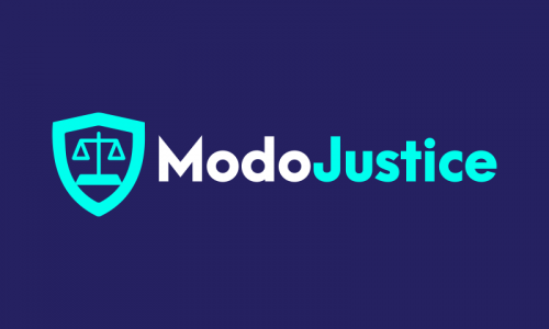 Modojustice - Technology brand name for sale