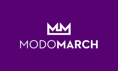 Modomarch - Technology domain name for sale