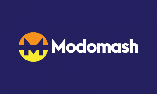 Modomash - E-commerce brand name for sale