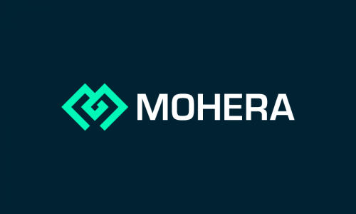 Mohera - Finance business name for sale