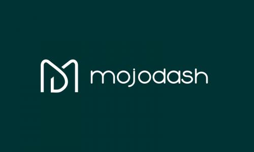 Mojodash - Beauty company name for sale