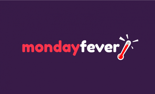 Mondayfever - Great domain for a betting app