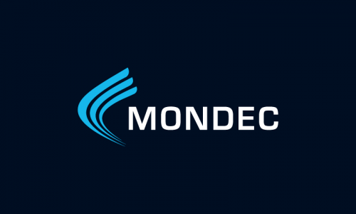 Mondec - Travel brand name for sale