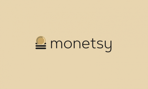 Monetsy - Possible brand name for sale
