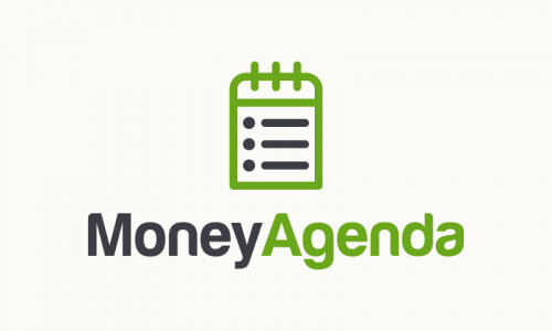 Moneyagenda - Finance product name for sale