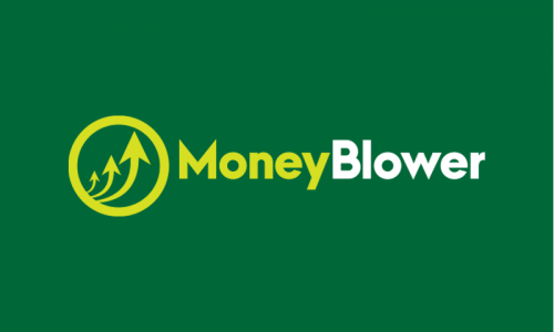 Moneyblower - Finance brand name for sale