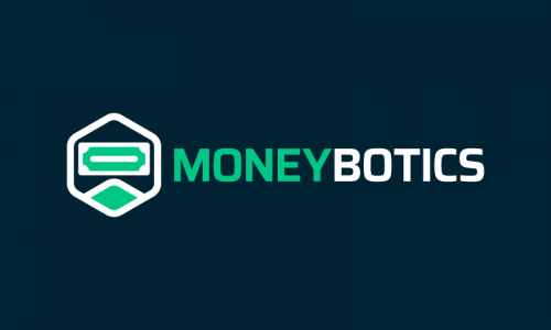 Moneybotics - Finance product name for sale