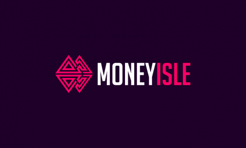 Moneyisle - Finance company name for sale