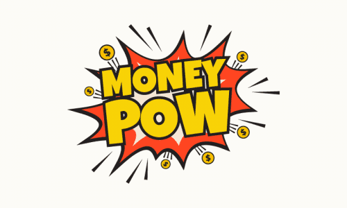 Moneypow - Finance product name for sale