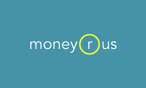 Moneyrus - Finance startup name for sale