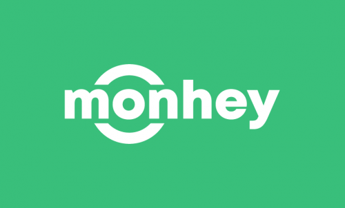 Monhey - Finance startup name for sale