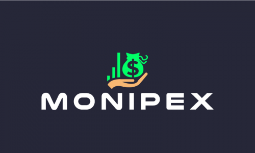 Monipex - Finance business name for sale