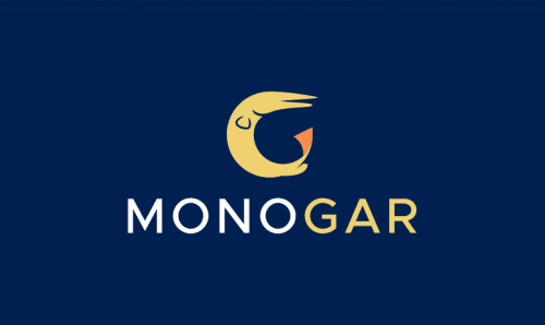 Monogar - Retail product name for sale
