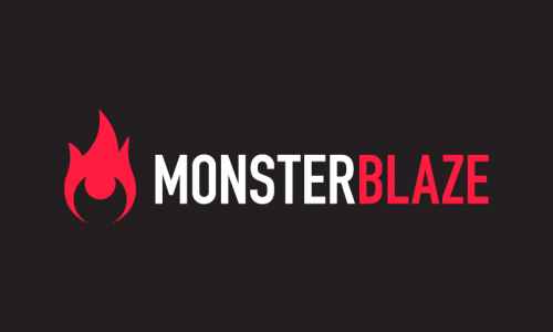 Monsterblaze - Retail business name for sale