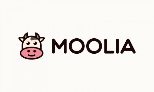 Moolia - Finance product name for sale