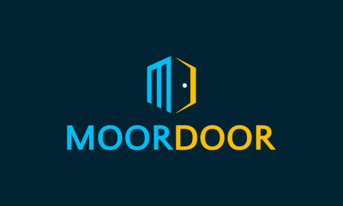 Moordoor - E-commerce product name for sale