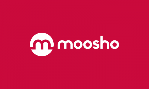 Moosho - E-commerce company name for sale
