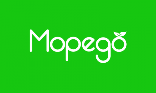 Mopego - Technology company name for sale