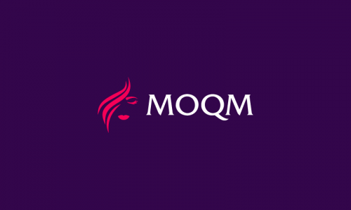 Moqm - Retail business name for sale