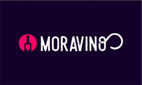 Moravino - Drinks brand name for sale
