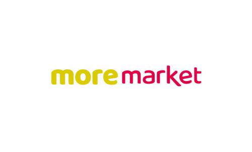 Moremarket - Marketing business name for sale