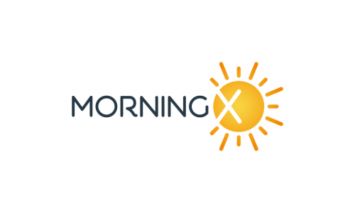 Morningx - Potential business name for sale