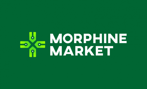 Morphinemarket - Health company name for sale