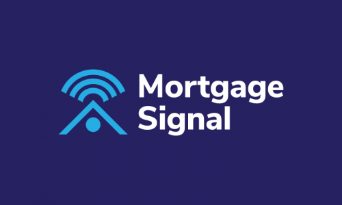 Mortgagesignal - Real estate business name for sale