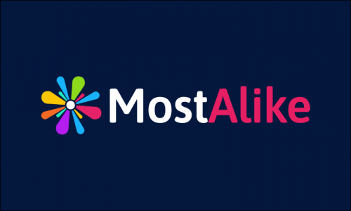 Mostalike - Social networks business name for sale