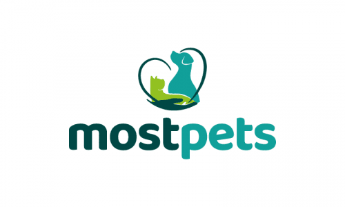 Mostpets - Retail domain name for sale