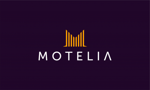 Motelia - Travel business name for sale