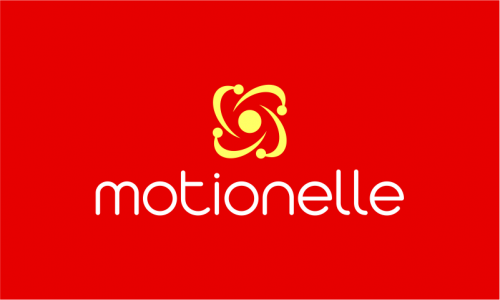 Motionelle - Transport company name for sale
