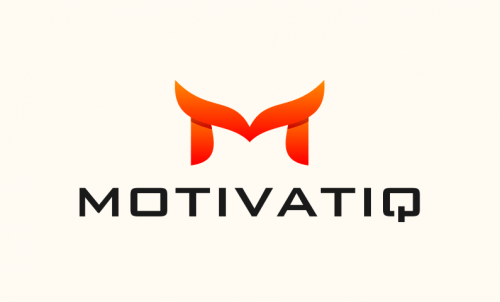Motivatiq - Technology business name for sale