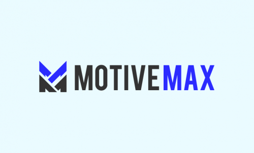 Motivemax - Marketing business name for sale