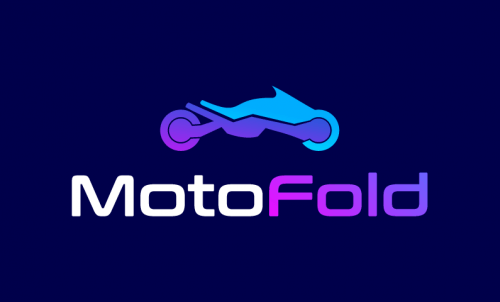 Motofold - Automotive startup name for sale