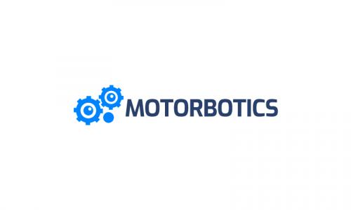 Motorbotics - Robotics brand name for sale