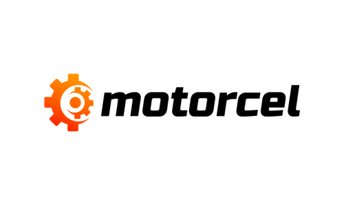 Motorcel - Mobile startup name for sale