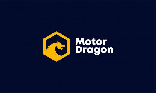 Motordragon - Transport business name for sale